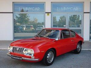 Lancia Fulvia Sport Zagato 1.3 Totally aluminum (Peraluman) For Sale