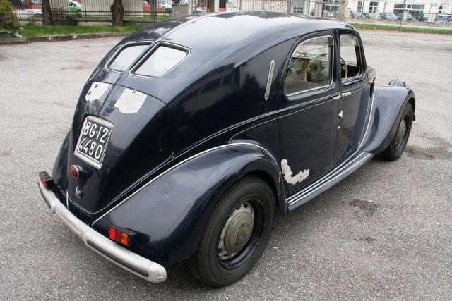 1949 LANCIA APRILIA 1500 S2 SOLD (picture 3 of 6)