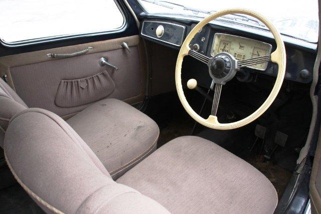 1949 LANCIA APRILIA 1500 S2 SOLD (picture 4 of 6)