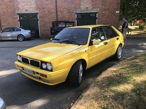 1989 Classic Italian 4x4 fast road car For Sale