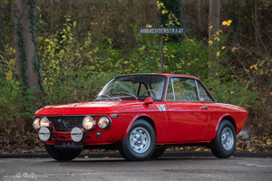 1970 LANCIA FULVIA FANALONE SERIES I For Sale