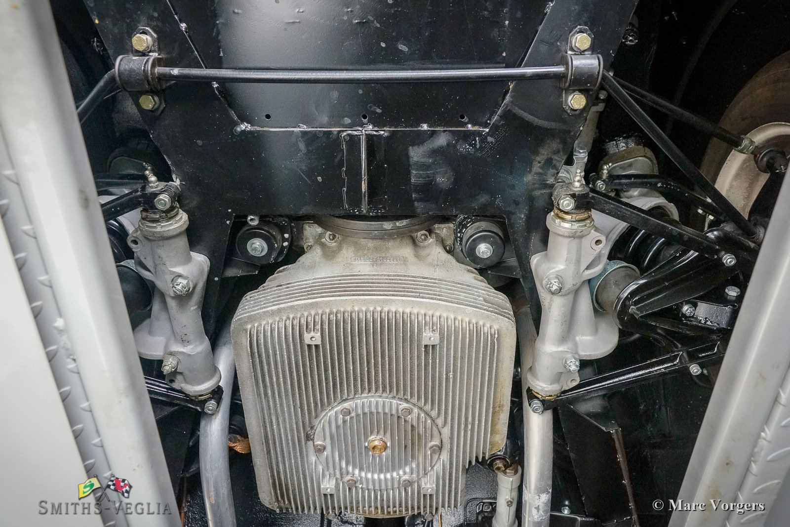 1962 Beautiful restored Lancia Flaminia 2.5  3C Convertible For Sale (picture 6 of 6)