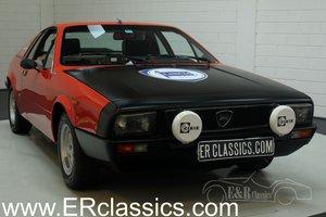 Lancia Beta Montecarlo 1976 Rally For Sale