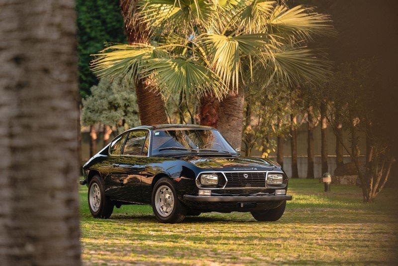 1971 Lancia Fulvia Sport Zagato 1.3 S Serie II For Sale (picture 1 of 6)