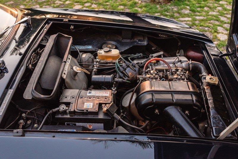 1971 Lancia Fulvia Sport Zagato 1.3 S Serie II For Sale (picture 6 of 6)