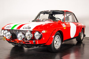 1970 Lancia Fulvia HF 1.6 fanalone gr.4 For Sale