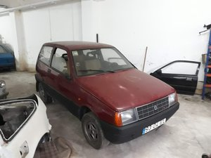 1988 Lancia Y10 4x4 For Sale