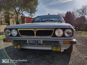 1981 Lancia Beta Coupè 1300 For Sale