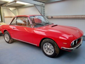1975 Lancia fulvia 1.3 coupe For Sale