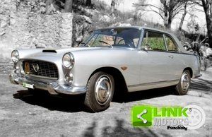 LANCIA FLAMINIA COUPE' 2.5 PININFARINA 3B (1963) For Sale
