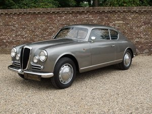 Lancia Aurelia B20 GT Series 3 matching numbers and colours,