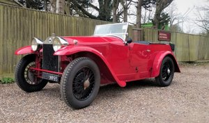 1930 Lancia Lambda For Sale by Auction