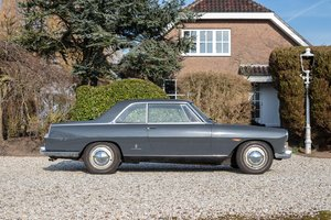 1967 Lancia Flaminia 2.8 For Sale