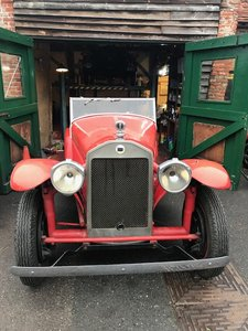 1929 Lancia Dilambda v8  for sale