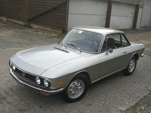 1975 Lancia Fulvia 1300 S Coupe Absolutely Stunning For Sale