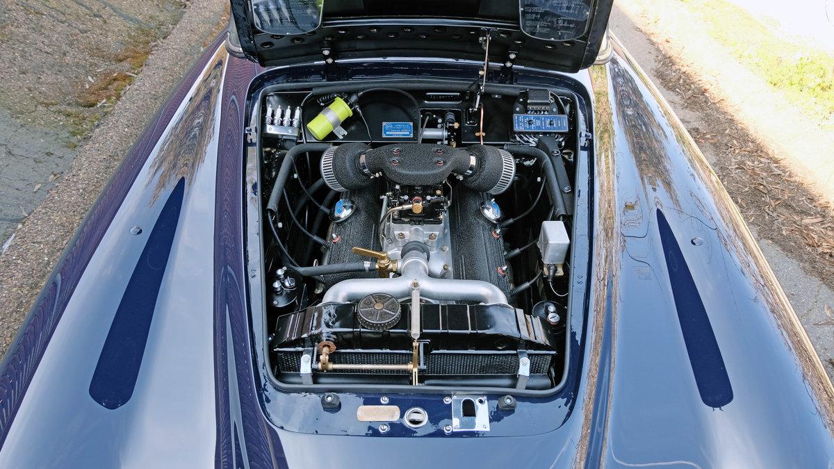 1955 Lancia B24-S Spider America = Rare + Correct 52k miles For Sale (picture 6 of 6)