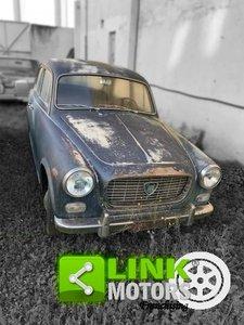 1961 Lancia Appia 3° Serie - BASE RESTAURO - For Sale