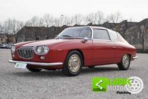 1965 Lancia Flavia Sport Zagato For Sale