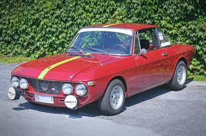1967 Lancia Fulvia Rally 1.3 HF For Sale