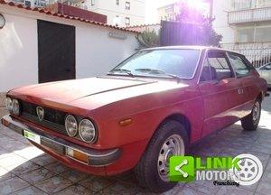 Lancia Beta HPE 1.6 Coupe' (1979) DA RESTAURARE