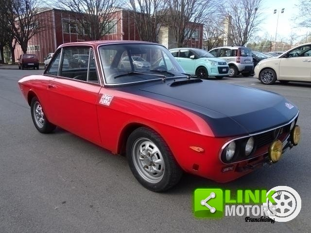 1974 Lancia Fulvia Coupè 1.3s II serie For Sale (picture 1 of 6)