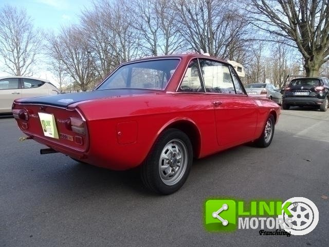 1974 Lancia Fulvia Coupè 1.3s II serie For Sale (picture 3 of 6)