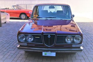 1979 Lancia Flavia 2000 IE UNICO PROPR. TARGA ASI ORO For Sale