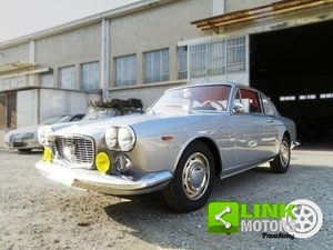 Lancia Flavia 1.5 Coupè PINIFARINA - 1963 For Sale