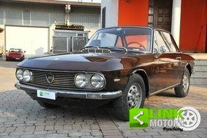 Lancia Fulvia 1.3 Rallye 2° Serie - 1971 For Sale