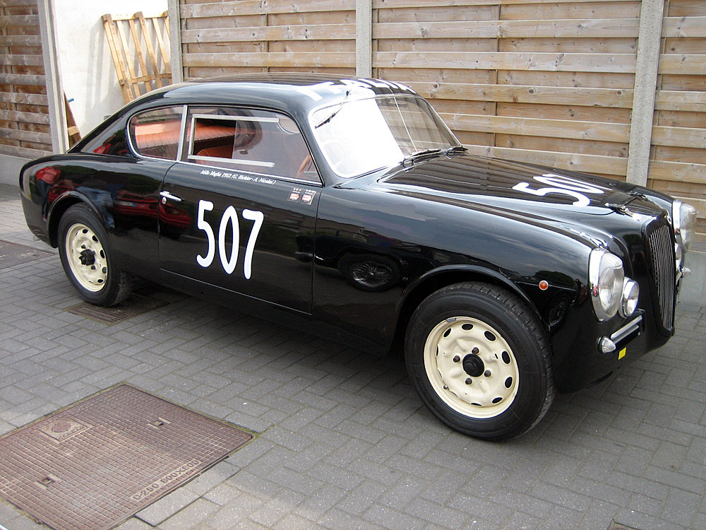 1952 Lancia B20 GT S2 Mille Miglia  For Sale (picture 1 of 6)