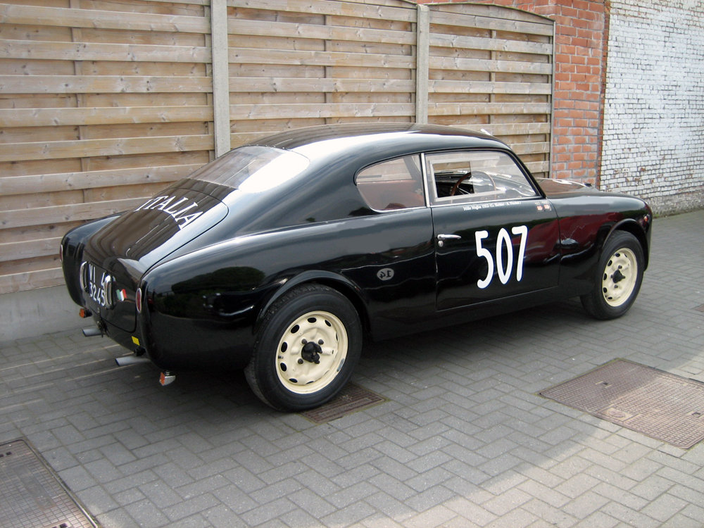 1952 Lancia B20 GT S2 Mille Miglia  For Sale (picture 2 of 6)