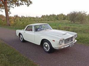 1962 Lancia Flaminia GT by Touring of Milan: 13 Apr 2019 For Sale by Auction