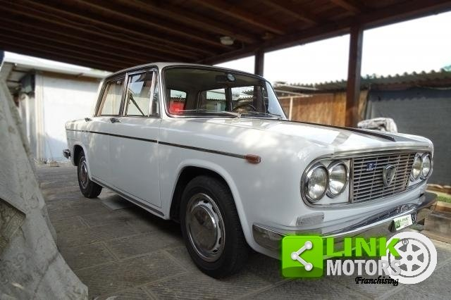 1968 Lancia Fulvia GT For Sale (picture 1 of 6)