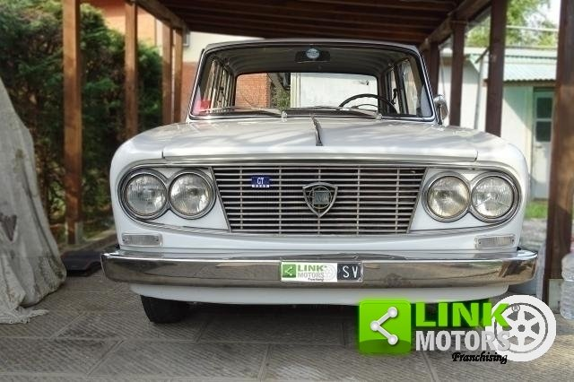 1968 Lancia Fulvia GT For Sale (picture 2 of 6)
