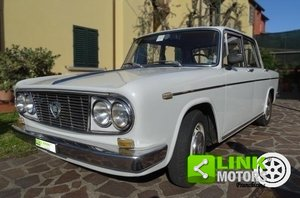 1969 LANCIA FULVIA GTE CONSERVATA For Sale