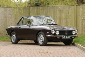 1976 Lancia Fulvia 3 1.3S For Sale