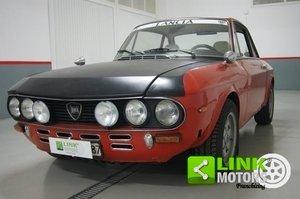 1973 Lancia Fulvia coupe' 1300 II serie  5 marce conservata For Sale