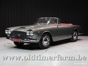 Lancia Flaminia 2.8 3C Cabriolet '67