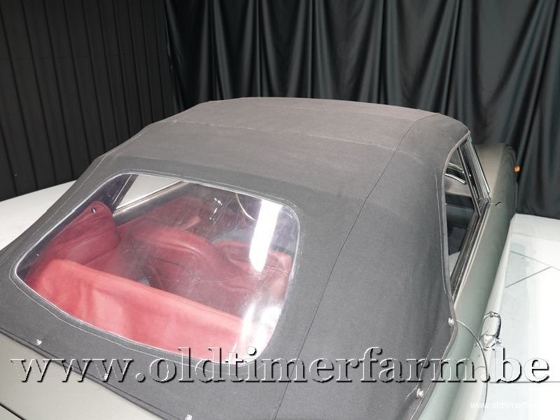 1967 Lancia Flaminia 2.8 3C Cabriolet '67 For Sale (picture 6 of 6)
