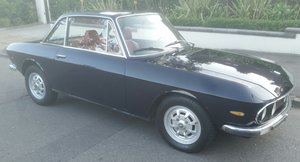 1977 Lancia 818 Fulvia Series 3 Coupe 1.3S LHD For Sale