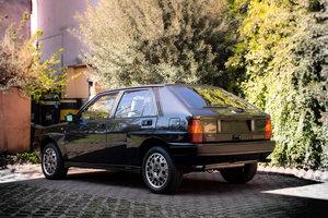 1988 Lancia Delta Integrale 8v For Sale