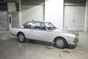 1966 Lancia Flavia Coupé 1,8, ASI Targa Oro – O For Sale by Auction