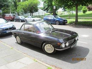 1966 Lancia Fulvia coupe For Sale