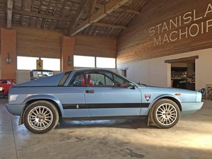 Picture of LANCIA Beta Montecarlo- 1976 SOLD by Auction