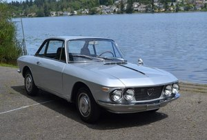 1969 Lancia Rallye 1.3S For Sale by Auction