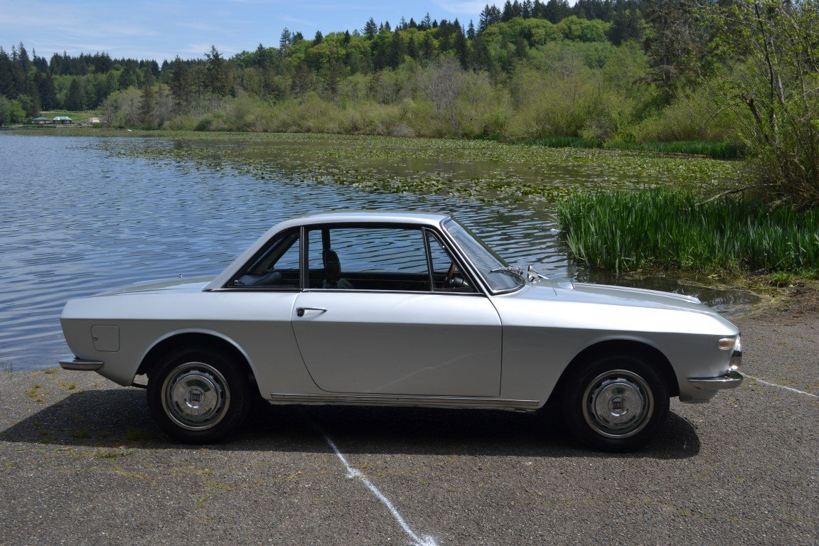 1969 Lancia Rallye 1.3S For Sale by Auction (picture 3 of 6)