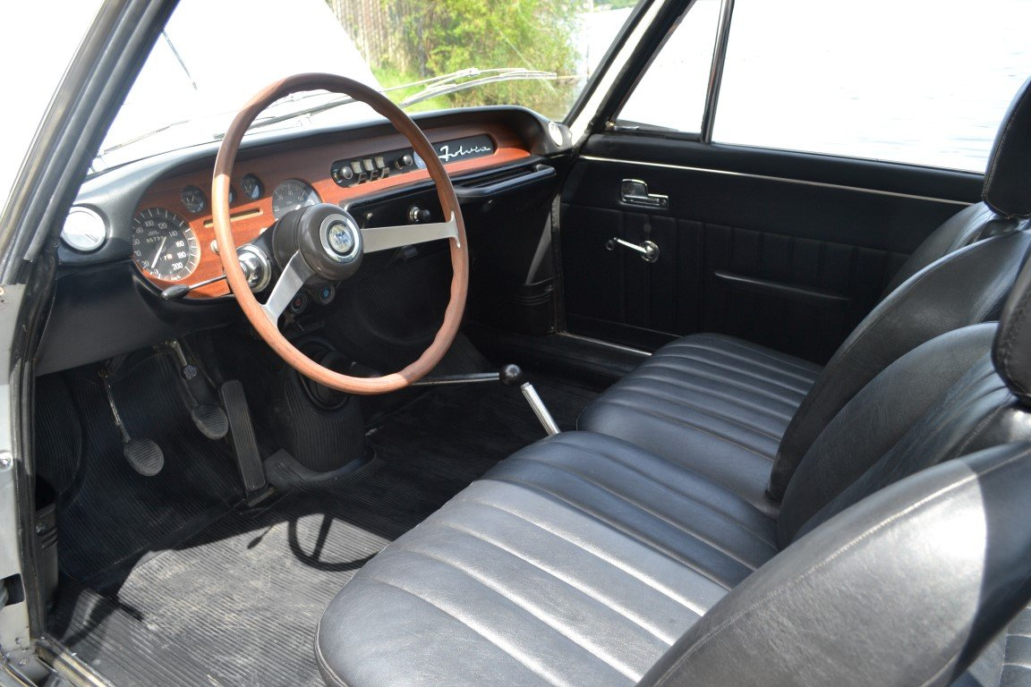 1969 Lancia Rallye 1.3S For Sale by Auction (picture 6 of 6)
