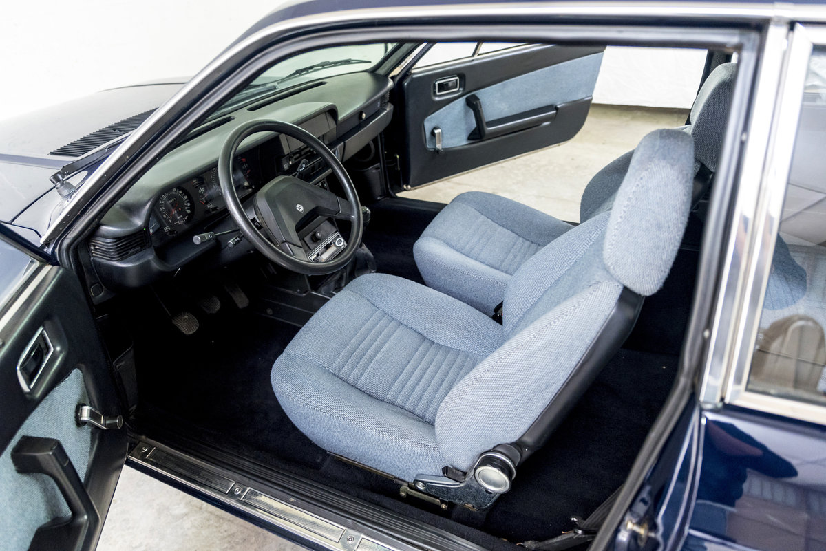 1979 Lancia Beta Hpe*Only 20.800 km*1 owner *Collector conditions SOLD (picture 3 of 6)