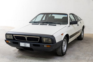 Lancia Beta Montecarlo 1981*41000Km* Completed serviced* For Sale