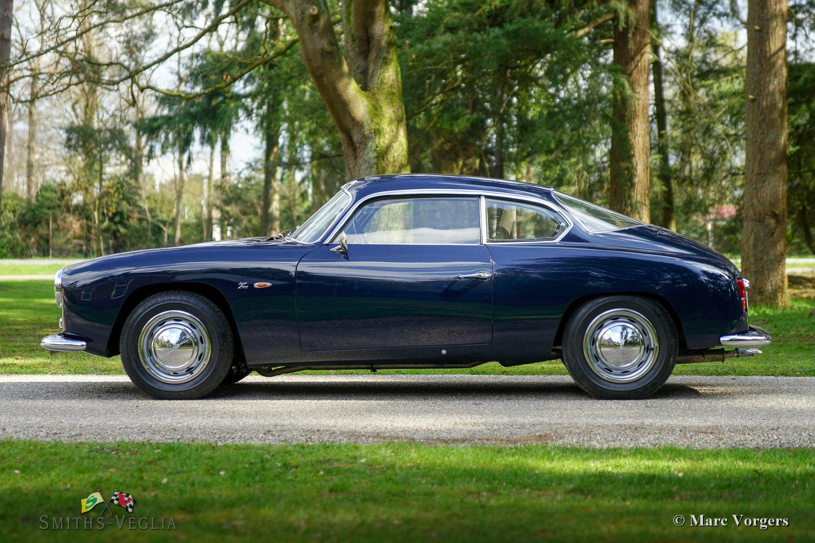 1962 Concours Lancia Appia Zagato GT Sport For Sale (picture 2 of 6)